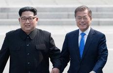 文대통령, 美타임 '올해의 인물' 최종후보남북회담 평가