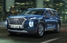현대車 대형 SUV '팰리세이드'오늘 공식 출시…가격은?