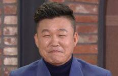 """'반백살' 홍록기 """"결혼 7년 만에 父 된다아내가 부르면 자다가도 일어나"""""""