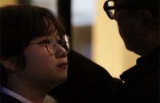 """김성수 딸 혜빈, 6년 만에 찾은母 납골당 """"엄마 저 왔어요"""""""