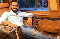 """""""질투나면 돈 벌어""""이란인들 격분시킨 금수저들"""