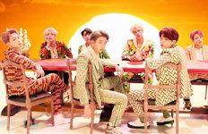 BTS 'IDOL' 뮤비 3억뷰 돌파韓가수 최다 기록 경신