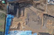 풍납토성 서쪽 성벽서 '외벽' 첫 확인성벽 최소 31m