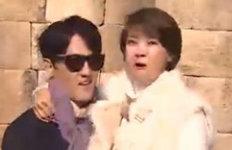 """""""나 한 번만 안아주면 안 돼?""""한정수, 박선영 '번쩍' 들어올려"""