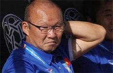 박항서의 베트남, 예멘 꺾고 첫 승16강 불씨 살렸다