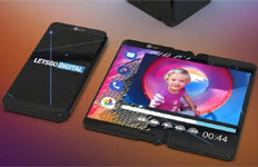 LG전자, 바깥으로 접는'폴더블폰' 2월 공개…어떤 모습?