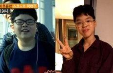 """김지선 아들, 17kg 감량 비법은?""""배고플 때 OO와 O 먹어"""""""