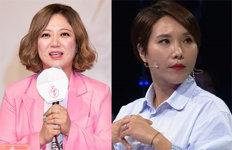 """'모친상' 김숙 대타 DJ는 신봉선송은이 """"전화 한 통에 달려와줘 감사"""""""