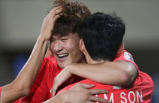 한국 vs 바레인, 아시안컵 전적은?10승4무2패…그야말로 '압도적'
