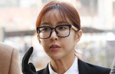 """'7억원대 상습 도박' S.E.S 슈""""혐의 인정…물의 일으켜 죄송"""""""