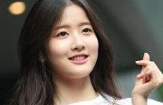 '박남정 딸' 박시은, 단막극 '17세의 조건' 출연 확정