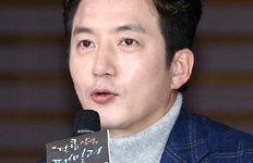 """정준호, 정계유혹 속내 고백 """"연기 집중, 하지만 저도 사람이라"""""""