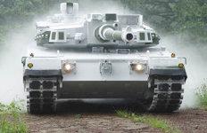 방사청, K2 전차 2차 양산분저온 시동 시험 성공