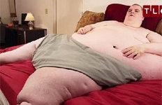 몸무게 400kg 男, 결국 사망272kg 감량했지만…