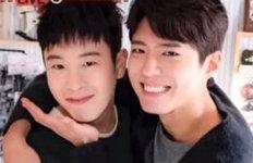 """피오, 박보검과 친분 자랑""""지금도 연락해…여행도 생각"""""""