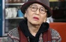김영옥, 한반도 비극의 역사 증언…안방극장 눈물