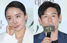 """""""세월호, 아픔 딛기를""""'생일' 전도연X설경구가 담은 진심"""