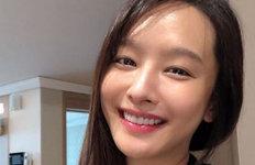 """""""아기 낳고 인상 변해""""'11일차 엄마' 박정아, 근황 공개"""