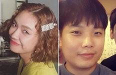 이진아♥신성진, 오늘 결혼안테나 식구 총출동…축가는?