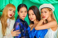 """블랙핑크, 유튜브계정 구독자2000만명 돌파…""""K팝 그룹 최초"""""""