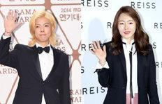 """이상화, 강남 SNS에 당당 '♥'네티즌들 """"'알콩달콩' 일상 부러워"""""""