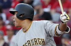 강정호, 시범경기 7호 홈런 '쾅'MLB 홈런 단독 선두 질주