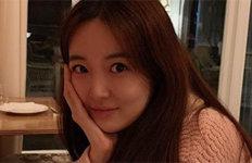 """'임신' 김소영, 솔직한 심경 고백""""배 나올때까지 숨기려 했다"""""""