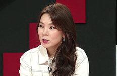 """곽정은, 연하남 킬러 면모""""14세 차이…진짜 괜찮은 사람"""""""