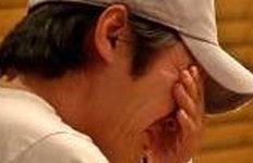 윤상현, 메이비 10년 전전성기 모습에 눈물 '펑펑'