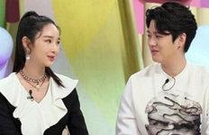 """이사강♥론, 11세 차 연상연하""""아내 초3때 태어난 남편"""""""