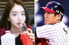 오지환♥김영은, 혼전 임신임신 4개월째 태명은 '골든이'
