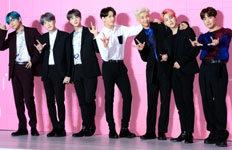 BTS '타임지 영향력있는 100인'文대통령-김정은-아베는 빠져
