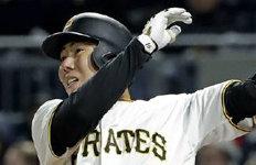강정호, 시즌 3호 홈런3경기 만에 대포 가동