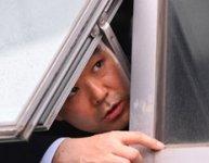 7시간 갇혔다가간신히 '탈출'한 채이배
