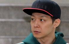 '마약 양성' 박유천, 오늘영장실질심사…구속되나