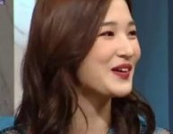 """율희 """"19살 때 최민환과 첫만남2년 뒤 소개팅 했다"""""""