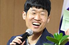 """박지성 """"축구보다 아이 둘키우기 훨씬 힘들다"""""""