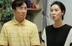 김승환, 17살 연하 아내 공개박미선이 극찬한 미모 보니…