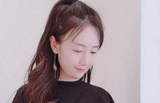"""별, '만삭' 모습 공개 속하하와 셋째 태교 """"기특한 남편"""""""