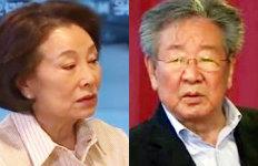 """'최불암 아내' 김민자 """"가족·친구의결혼 반대…갈등했다"""""""