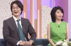 """여에스더 이혼루머 언급""""갱년기가 원인…각방 쓴다"""""""