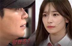 """""""망했죠?"""" 독설에 운 김소리 근황'성접대 의혹' 양현석과 대비"""