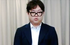 """'성희롱 논란' BJ 감스트""""피해자에 사과…자숙 시간 갖겠다"""""""