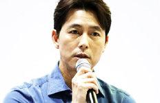"""'작가' 정우성 """"난민 문제로 '악플', 두렵지 않았지만 놀랐다"""""""