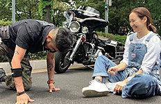 """""""결혼기념일 몰라"""" 강주은무릎꿇고 혼나는 최민수 공개"""