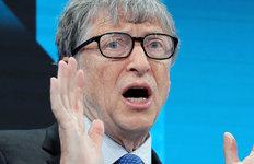 """빌 게이츠 """"내 최대 실수는구글에 안드로이드 출범 허용한 것"""""""