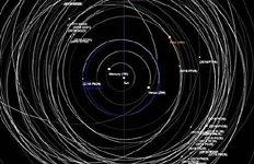 """국내 최초 '지구위협소행성' 발견""""2063년·2069년 지구충돌 가능성"""""""