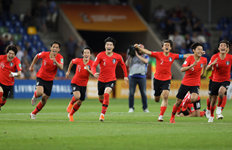 U-20 월드컵 전사들 포상금지급…얼마씩 지급받나 보니