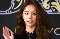 안성기·BTS 진·김연아 이어…혜리, '1억 후원자' 등극