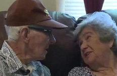 71년 해로 美노부부, 12시간격차 두고 같은 날 사망